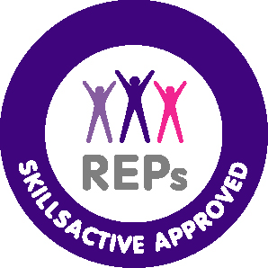 REPS Approved Hooping Course
