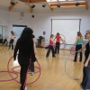 Hooping Workshop