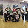 February 2011 - Group Training Course